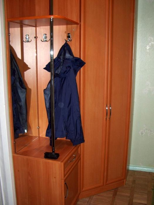 Мебель для прихожих шкафы для
